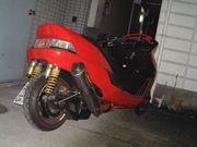 マジェスティ300cc