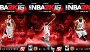 NBA2K16(PS3)