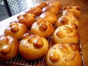 代々木上原近辺のパン屋さん