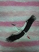 ☆コウノトリ☆〜幸せを運ぶ鳥〜