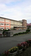 藤里町立藤里中学校