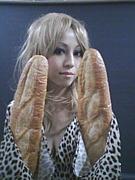 baguette bardot