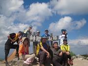 福岡登山やまびこ山遊会