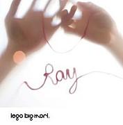 lego big morl -Ray-