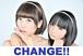 CHANGE!!