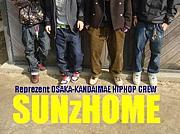 SUNzHOME(サンズホーム)