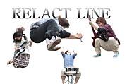 RELACT LINE