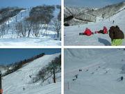 ☆北陸のスキー・スノボする人☆