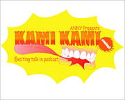 KAMI KAMI Coming