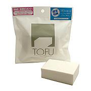 TOFU〜スポンジ・下地
