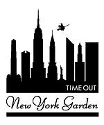 TIMEOUT-New York Garden-