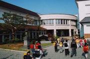 会津若松市立日新小学校