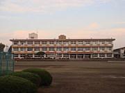 栃木県大田原市立金丸小学校