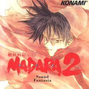 MADARA2