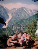 浦和高校山岳部〜2002年卒〜