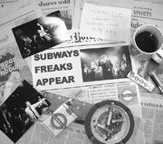 subways中毒患者(略してsub中)