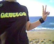 GLUTTON okayama