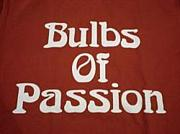 bulbs of passion