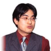 須藤公博を崇拝する会