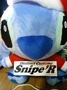 Distinct-customs-snipe'R