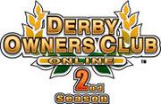 DERBY OWNERS CLUB ONLINE