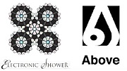 ELECTRONIC SHOWER / ABOVE-6