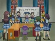 新 聖桜生徒会