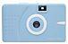 ��popeye camera mint cyan ��