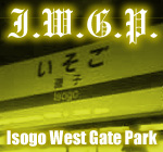 I.W.G.P Isogo West Gate Park