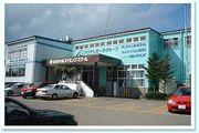 新潟中央スイミングスクール