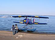 水上飛行機研究会