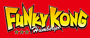 HAMBURGER SHOP FUNKY KONG