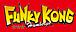 HAMBURGER SHOP FUNKY KONG