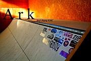 A r k -Any's Ramp Kuki-