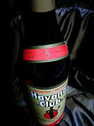 Havana Club 7年大好き!!!