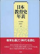 日本教育の論点