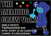 THE MELODIC CREW(T.M.C)