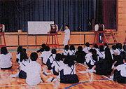 91〜92年生 南第二小学校(懐w