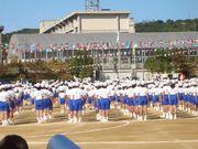 倉敷市立帯江小学校