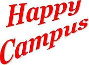インカレサークルHappy Campus