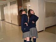 2006年度近大附属高校 6J1