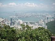 香港でハイキング♪