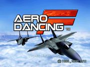 aerodancing - エアロダンシング