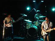 うぐいす 京都のバンド