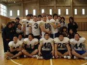 新潟大学タイガース