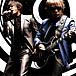 B'z LIVE-GYM 北米ツアー