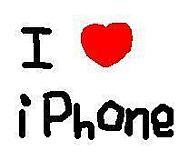 I LOVE iPhone