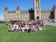 McGill summer studies2006