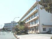 所沢市立若狭小学校