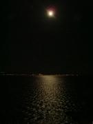夜と海と記憶と
